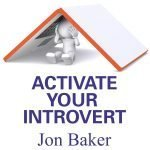 Activate your introvert logo