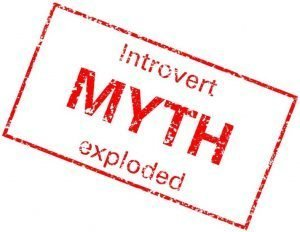 Introvert Myth
