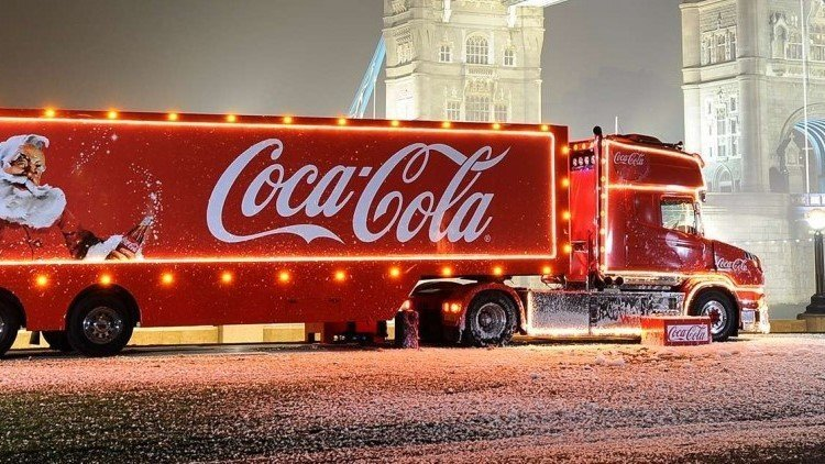 Social networking, coca cola and your firm.