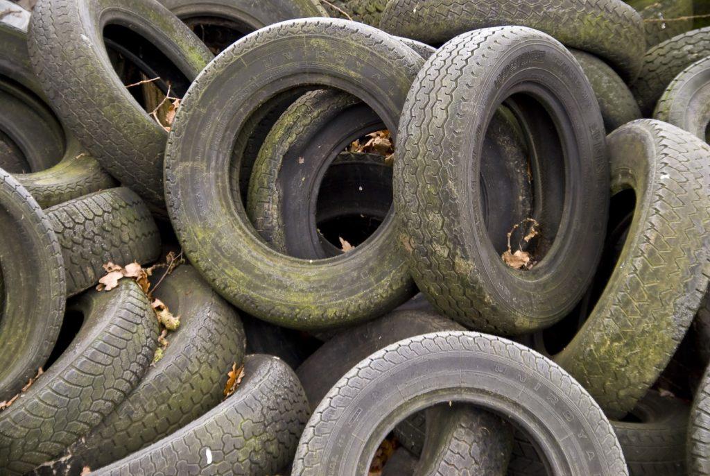 Car tyres pump up motivation